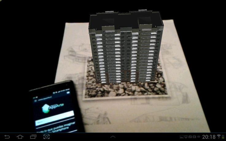 Aplicaciones Móviles y Realidad Aumentada en Chile, Todo lo que imaginas en tú Smartphone  Tienes algo en mente??,  contáctanos: contacto@apparte.cl .... Visitanos www.apparte.cl