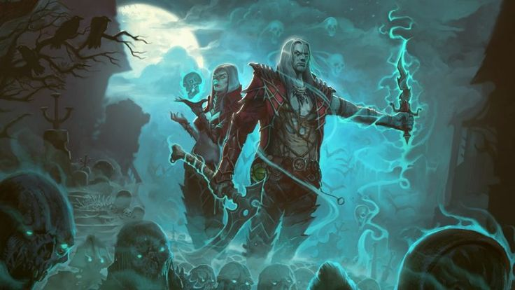 Diablo III: Eternal Collection rated for Xbox One and PS4