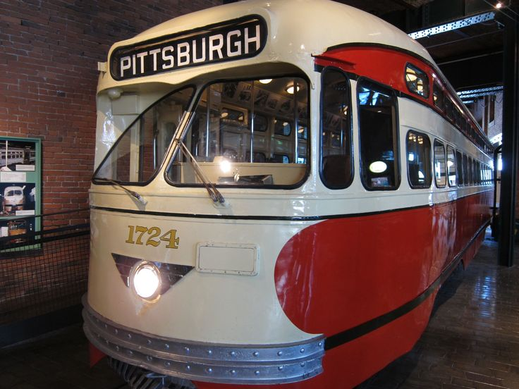 Pittsburgh with Kids: 30 Fun Things to do in Pittsburgh for Families