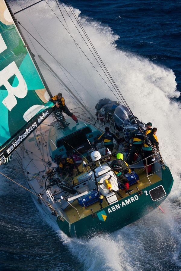 Photograph Extreme sailing 1  by Jon  Nash  on 500px