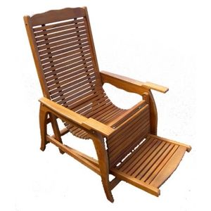 Amour Side Chair