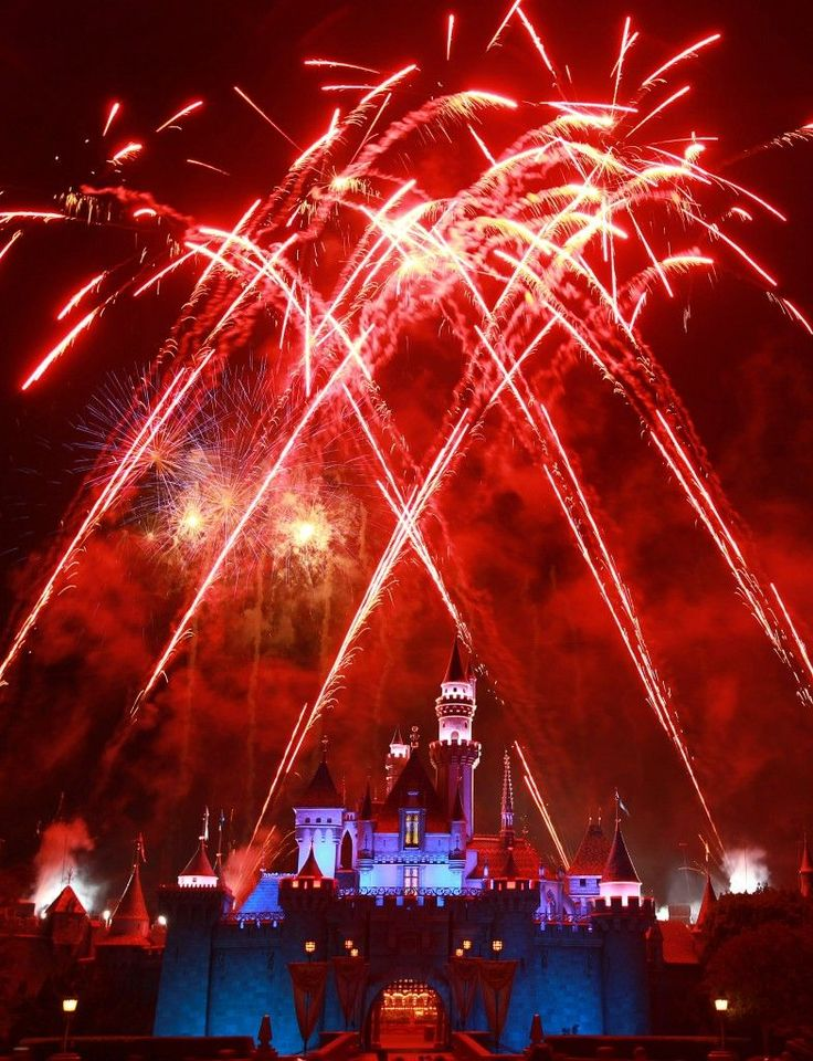 disneyland 4th of july crowds 2015