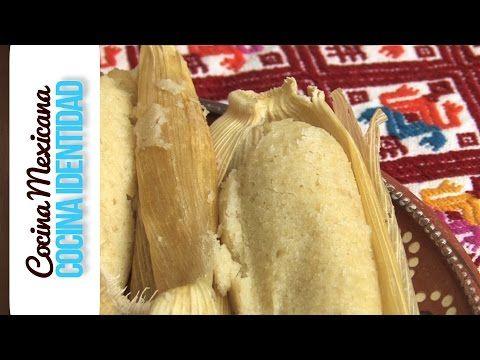 Imprime la Receta Tamales de almendra y crema pastelera - Recetas de Allrecipes
