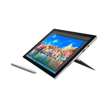 Microsoft Surface Pro 4 WiFi 256GB 8GB RAM Intel Core i5 Tablet (Silver) - Microsoft Tablets - Tablets - Tablets | ValueBasket NL