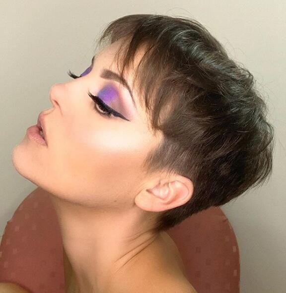 35+ Coolste Ideen für kurze Frisuren, die Sie im Jahr 2020 sehen müssen - Seite 22 von 37 - Leitende Frisuren
