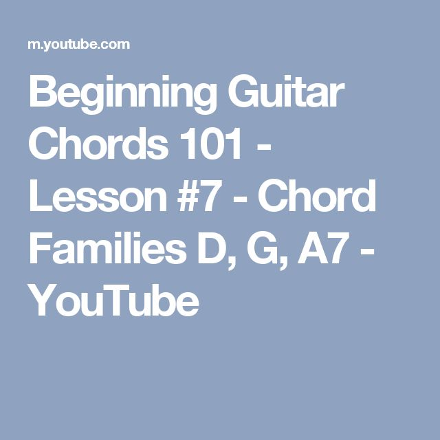 1000+ ideas about A7 Guitar Chord on Pinterest | D7 guitar chord ...