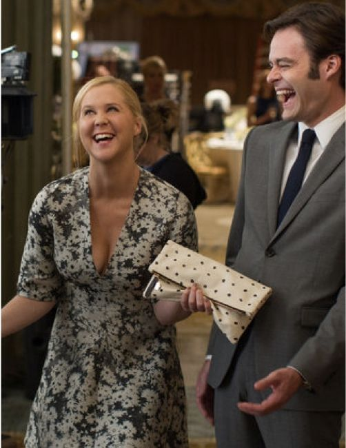 Look like Amy Schumer in Trainwreck with TheTake.