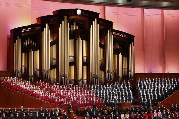 Donald Trump inauguration: Mormon Tabernacle Choir singer resigns rather than perform for President-elect