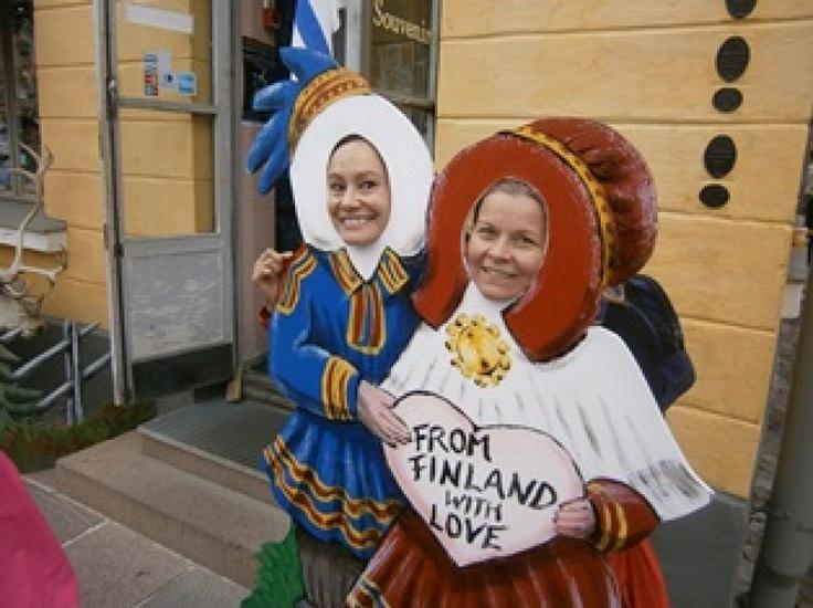 Helsinki Food Tour in Helsinki, | Voyage Ashore