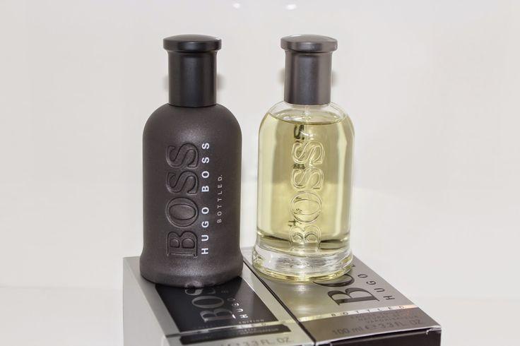 Hugo Boss - Boss Bottled