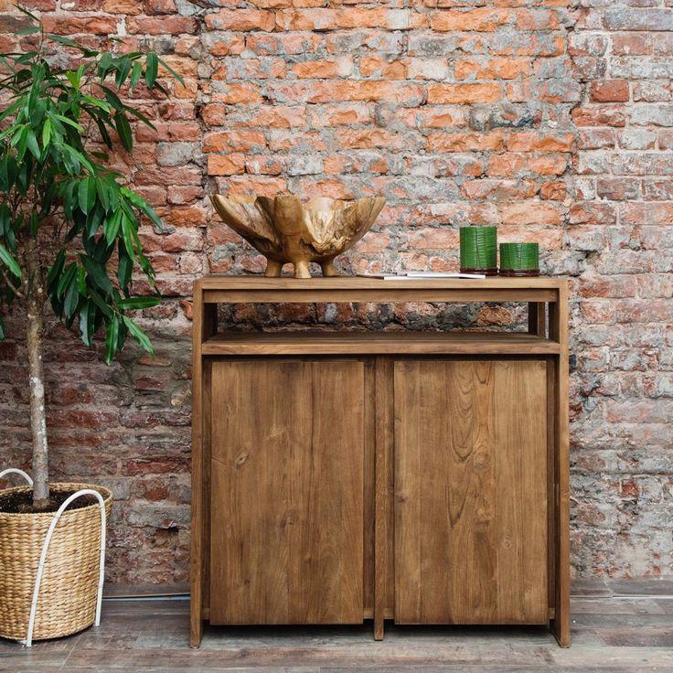 TeakHouse | Мебель из массива тикового дерева