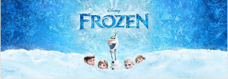 Link to the new trailer for Frozen! Can't wait!!!