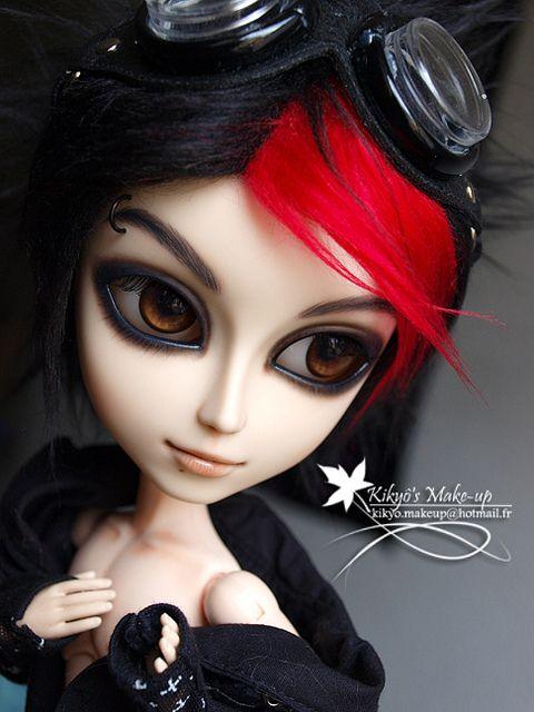 Pullip nahh-ato fashion doll 42