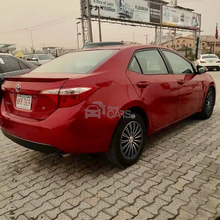 𝔽ℝ𝔼𝕊ℍ 𝔽ℝ𝕆𝕄 𝕋ℍ𝔼 𝕄𝔸ℝ𝕂𝔼𝕋 Looking to buy a Used 2015 Red