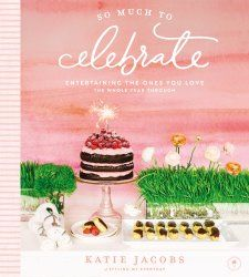 MysteriesEtc: Review: So Much To Celebrate: Entertaining the One...