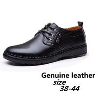 Wish | 2016 new business casual shoes men's shoes shoes leather men's shoes daily Le Fu