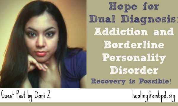 Sex addiction and borderline personality disorder
