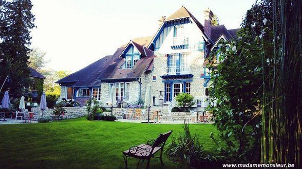 restaurant,michelin,coup de coeur,giverny,peinture,étoilé,luxe