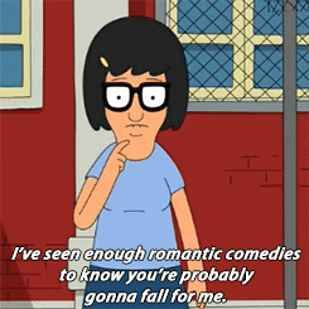 The Definitive Ranking Of Dudes Who Deserve Tina Belcher's Love