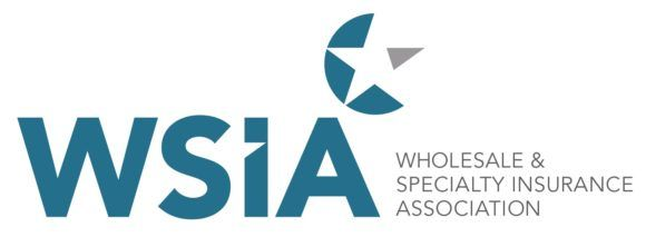 Wholesale Broker Groups NAPSLO, AAMGA Merging to Form WSIA.     			The insurance industry could soon have a new acronym: WSIA. Introducing the Wholesale and Specialty Insurance Association (WSIA). That's the name and acronym for the new wholesale, specialty and surplus lines insurance trade association that would be formed by the proposed merger of the National Association of Professional Surplus Lines Officers (NAPSLO) and the American Association of Managing General Age
