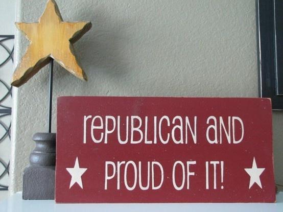 Republican: Dad, I M, Conservative, Stuff, Republican For The Home, Random, Gop, Mantle, Art Republican