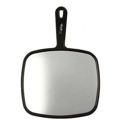 Diane Medium TV Mirror Black #D1211 $2.69   Visit www.BarberSalon.com One stop shopping for Professional Barber Supplies, Salon Supplies, Hair & Wigs, Professional Product. GUARANTEE LOW PRICES!!! #barbersupply #barbersupplies #salonsupply #salonsupplies #beautysupply #beautysupplies #barber #salon #hair #wig #deals #sales #diane #medium #tvmirror #black #d1211