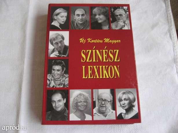 Category: Szinesz Lexikon - Roland Carson