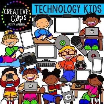 17 Best images about Digital Classroom Clipart on Pinterest ...
