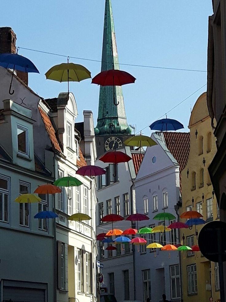 Hansekulturfest Lübeck 2016