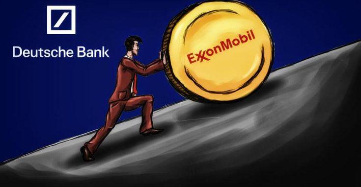 Deutsche Bank Takes A Look At Exxon Mobil Earnings For 3Q - paulschinider | Seeking Alpha