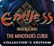 Endless Fables Bundle #Sale! Buy Endless Fables: The Minotaur's Curse Collector's Edition and get The Secret Order: Beyond Time and Dark Parables: Queen of Sands for $2.99 each! Use code FABLES at checkout. Offer valid March 14-15, 2016. http://wholovegames.com/hidden-object/endless-fables-the-minotaurs-curse-collectors-edition.html