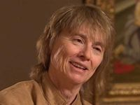DUH: 'Openly Gay' Camille Paglia: Anti-Duck Dynasty Crusade 'Utterly Fascist and Utterly Stalinist' #p2 #teaparty