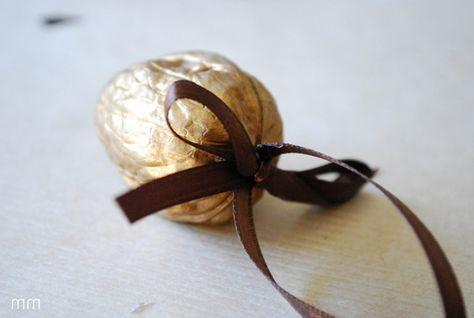 Поделки из скорлупы грецкого ореха фото