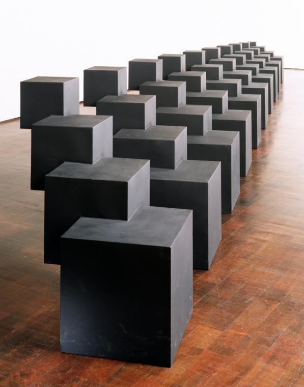 Robert Smithson | Denver Art Museum
