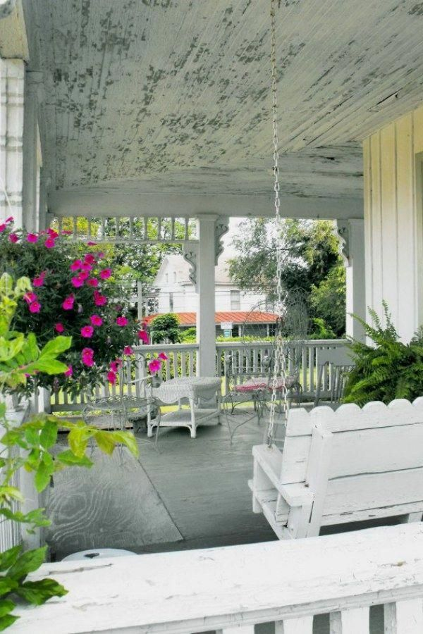Beautiful Shabby Chic Style Patio Plans You Can Do Yourself For Your Kitchen Shabby Chic Outdoors Desi Shabby Chic Patio Shabby Chic Porch Shabby Chic Garden