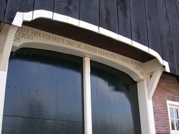 Vossenbrink bij Delden is al eeuwen oud