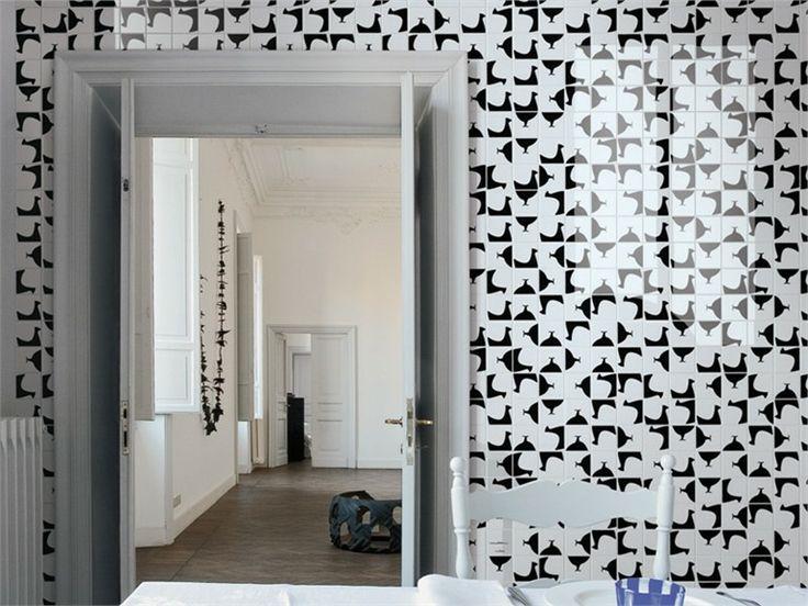 Ceramic wall tiles MEZZA - CERAMICA BARDELLI
