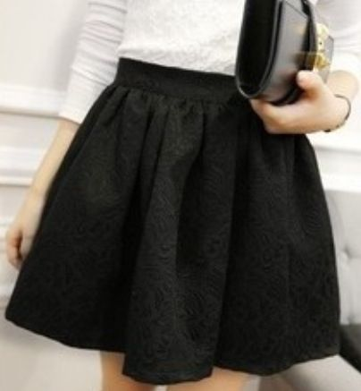 17  images about high waisted poofy skirt on Pinterest | What ...