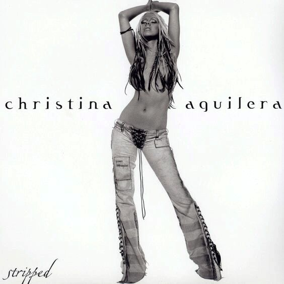 (01) Stripped (Intro), (02) Can't Hold Us Down [Christina Aguilera feat. Lil' Kim], (03) Walk Away, (04) Fighter, (05) Primer Amor Interlude, (06) Infatuation, (07) Love Embrace Interlude, (08) Loving Me 4 Me, (09) Impossible, (10) Underappreciated, (11) Beautiful, (12) Make Over, (13) Cruz, (14) Soar, (15) Get Mine, Get Yours, (16) Dirrty [Christina Aguilera feat. Redman], (17) Stripped Pt. 2, (18) The Voice Within, (19) I'm OK, (20) Keep On Singin' My Song [Christina Aguilera] Stripped…