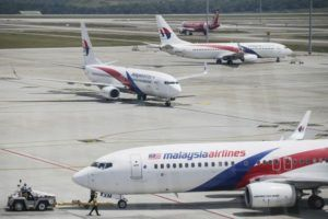 Malaysia Airways indicators up for international plane-tracking satellite tv for pc service