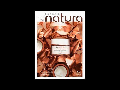 Revista Natura - Ciclo 9 / 2016