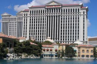 Mancati controlli antiriciclaggio, mega multa per Caesars Entertainment