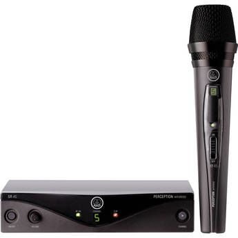 AKG Perception Wireless