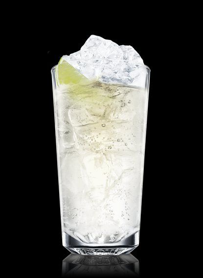 Absolut Vodka Mule - Fill a chilled highball glass with ice cubes. Add ABSOLUT Vodka and lime juice. Top up with ginger beer. Garnish with lime. 2 Parts ABSOLUT VODKA, 1 Dash Lime Juice, Ginger Beer, 1 Wedge Lime