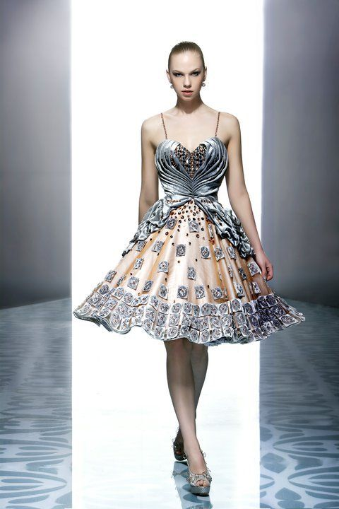 1329 best haute couture cocktail dresses images on for To have and to haute dress