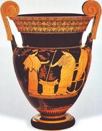 Η ΑΠΟΚΑΛΥΨΗ ΤΟΥ ΕΝΑΤΟΥ ΚΥΜΑΤΟΣ: Αρχαία Αγροτική Καλλιέργεια και Παραγωγή Ψωμιού – ...