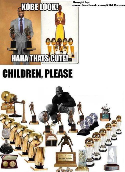 NBA memes (: