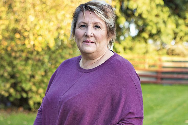 Read Caron Robinson's story in Fabulous Magazine The Sun raising awareness of #SUDEP #EpilepsyRisk in memory of her daughter Nikey Robinson. Well done Caron.