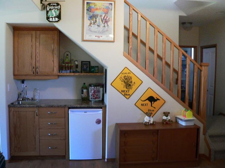 8 best images about under stairs ideas on pinterest laid for Under stairs kitchen ideas