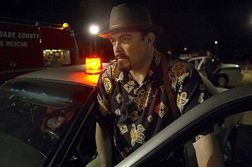 Still of David Zayas in Dexter and The Getaway